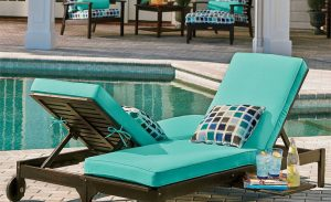 Patio Cushion